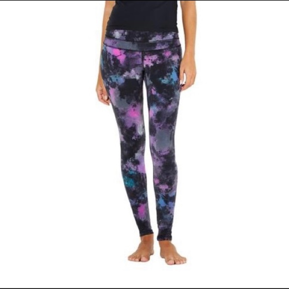 Lucy Pants - Lucy Hatha Leggings